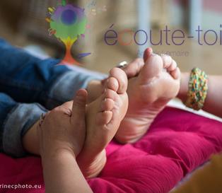 Écoute-Toi - Atelier / galerie photos